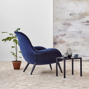 Swoon Chair by Fredericia