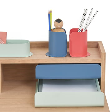 Charlie Office Accessories by Hartô
