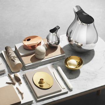 Georg Jensen - Ilse Collection