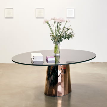 Pli Dining Table by ClassiCon