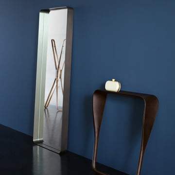 ClassiCon Tadaima Brown / Cypress Mirror Wall