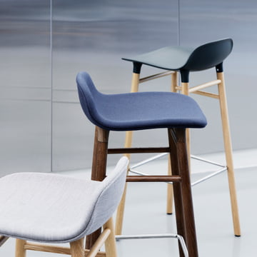 Bar Stool by Normann Copenhagen
