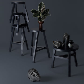 Offcut Series by Tom Dixon