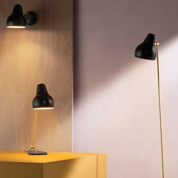 VL38 LED Series by Louis Poulsen