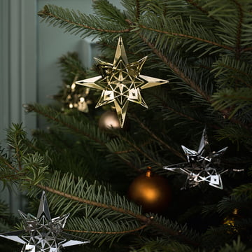 Christmas Tree Star by Rosendahl