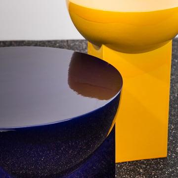 Mila Table by Sebastian Herkner for Pulpo
