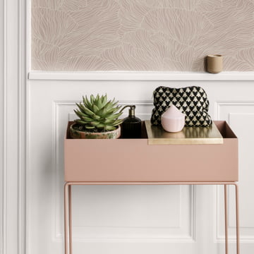 Tray for Plant Box by ferm Living