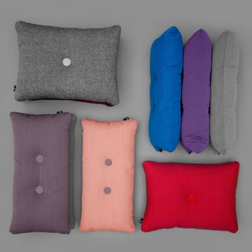 The Cushion with the Button