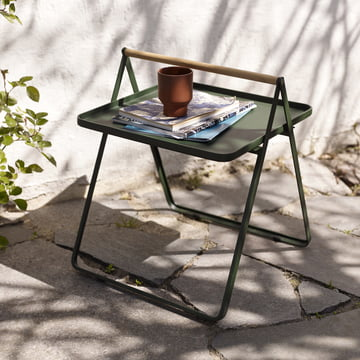 By Your Side Side Table by Skagerak