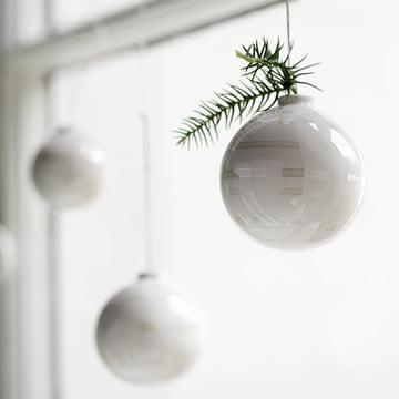 Kähler Design - Omaggio Christmas Tree Baubles