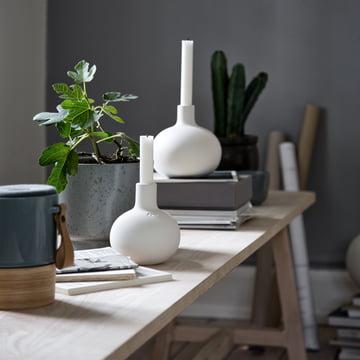 Kähler Design - Globo Candleholder