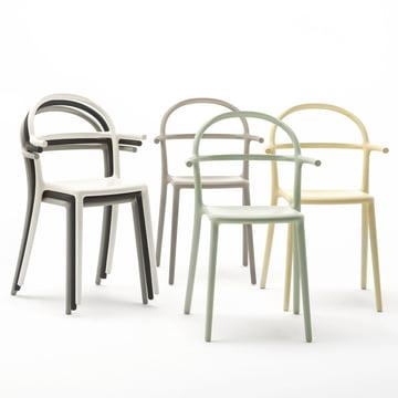 Kartell - Generic C Chair