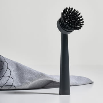 The Zone Denmark - Bucket Dishwashing Brush in Black