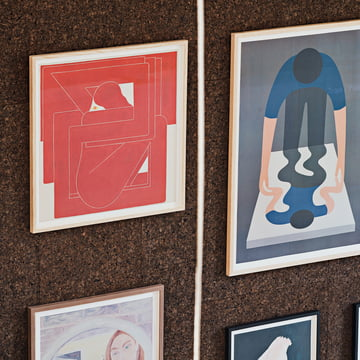 Hay x Chart Art Poster Series