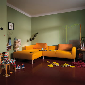 162 Sofa Composition by Freistil