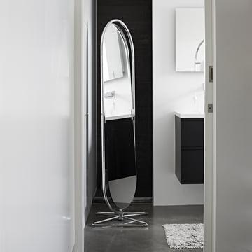 Verpan - System 1-2-3 Mirror