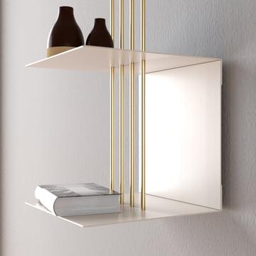 Vita - Teaser Wall Shelf