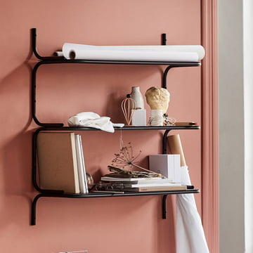 Northern - Wired Wall Shelf