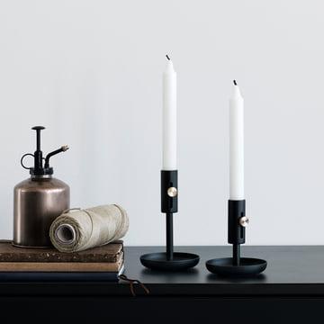 Northern - Granny Candleholder