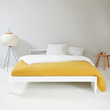 Hans Hansen - Pure Bed - white