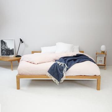 Hans Hansen Pure Bett - Closeup