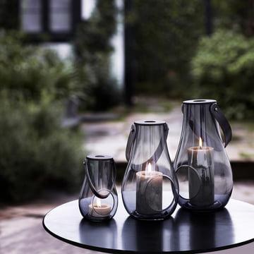 Design with Light Lantern by Holmegaard