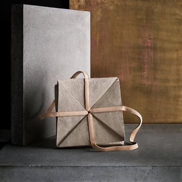 Fritz Hansen - Origami Storage Basket