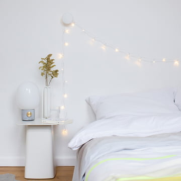 FREE chain of lights starting from a purchase value of 50 Euro