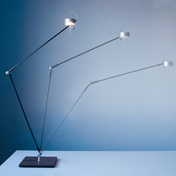 Absolut desktop lamp by Absolut Lighting