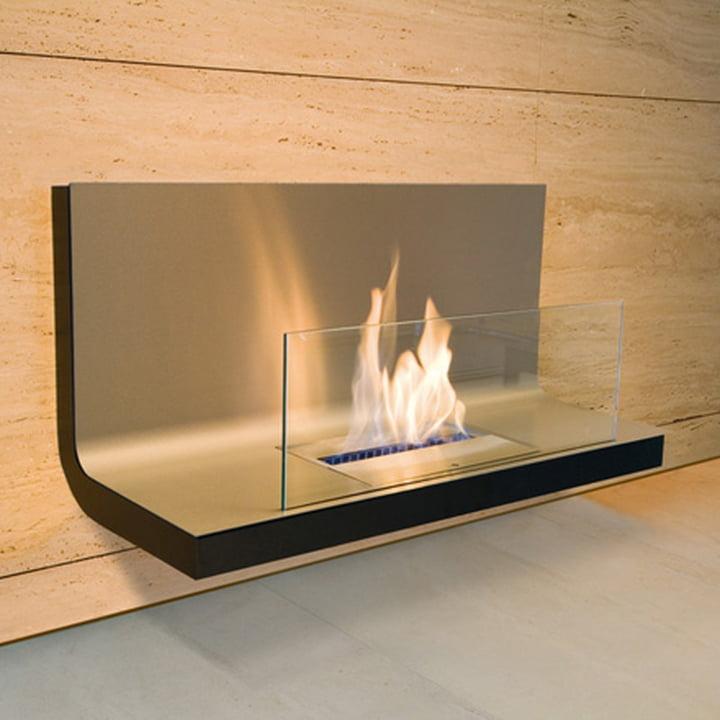 Radius Design - Wall Flame