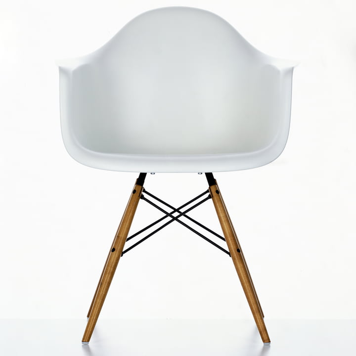 eames daw chair by vitra in our design shop. Black Bedroom Furniture Sets. Home Design Ideas