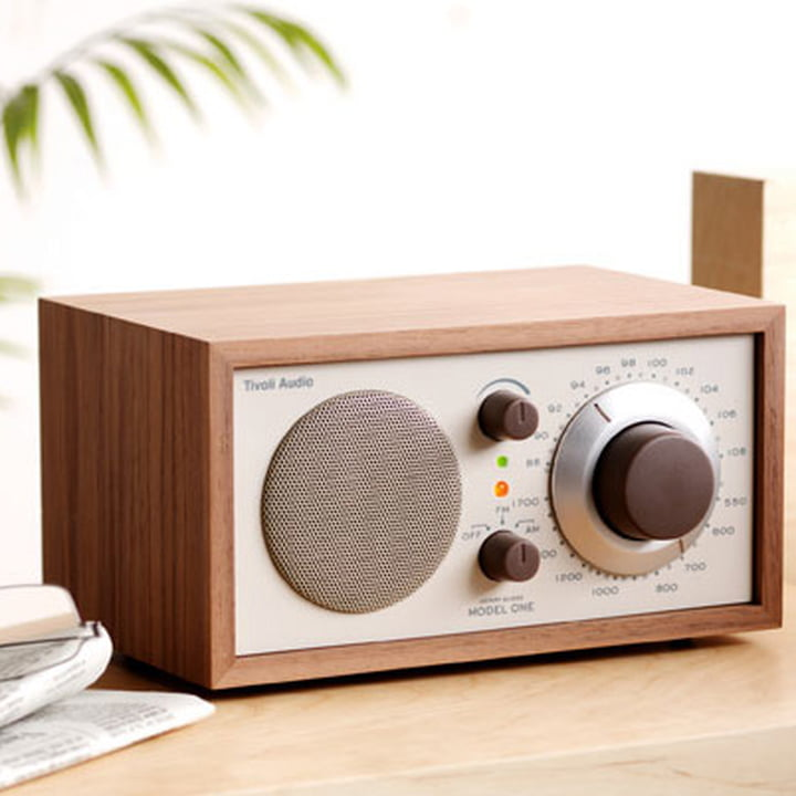 Tivoli Audio Model One - Mono Radio