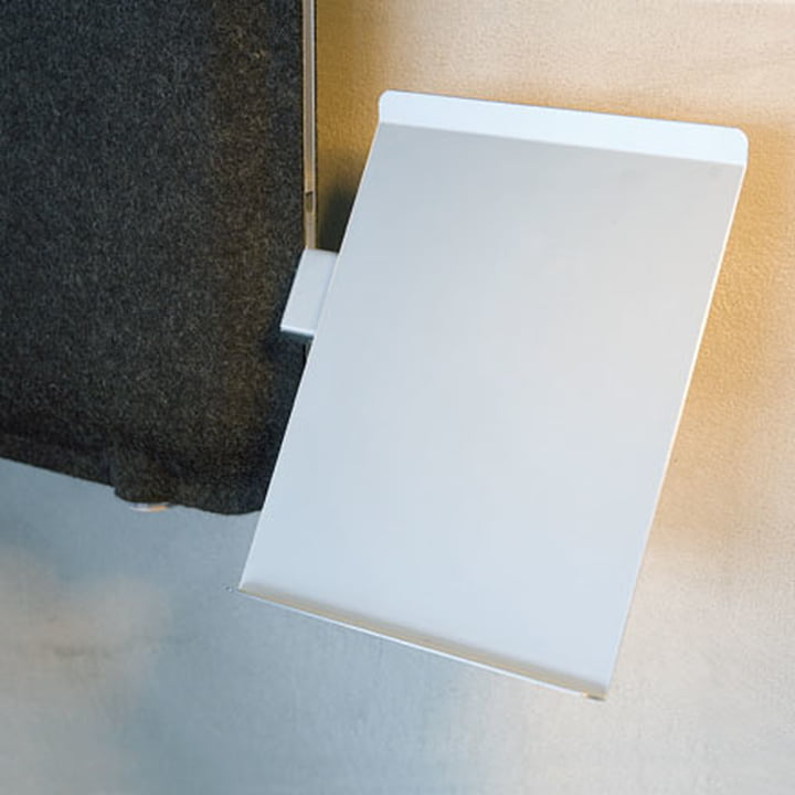 Ruckstuhl - Panello murale - accessories: tray