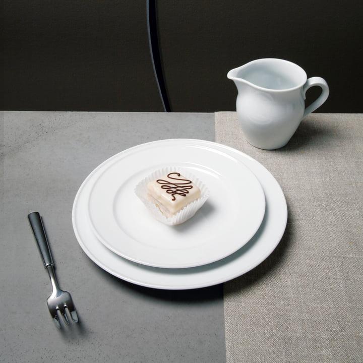 Fürstenberg Wagenfeld - Dessert dishes