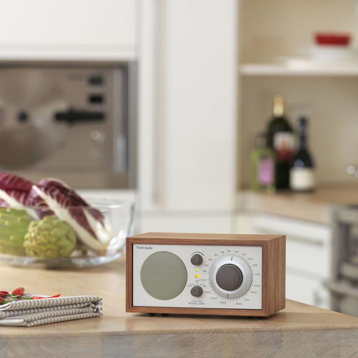 Tivoli Audio Model One - Kitchen