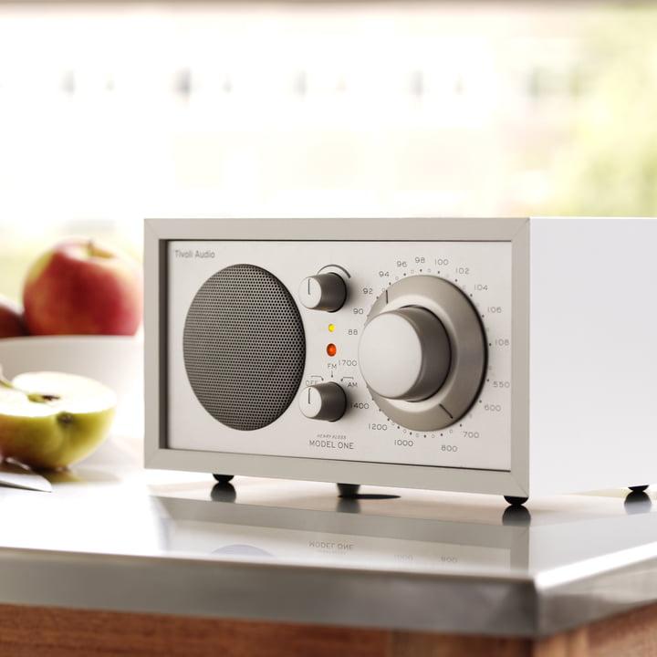 Tivoli Audio Model One - Desk