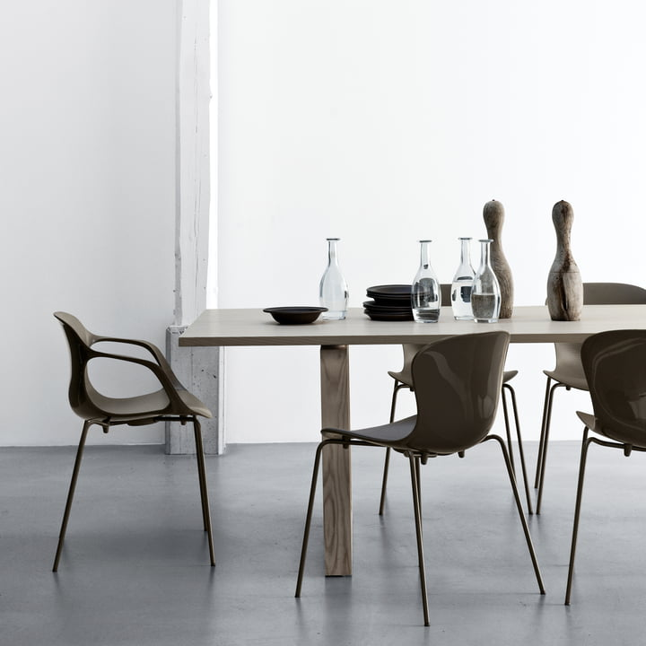 Style-consciously Dining