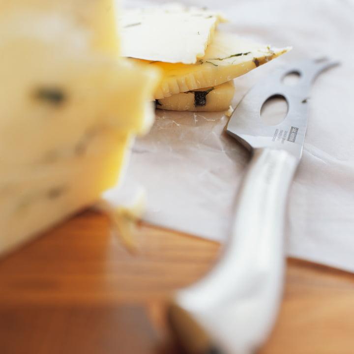 Carl Mertens - Taglio cheese set