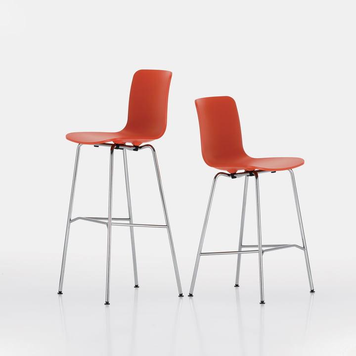Vitra - Hal bar stool