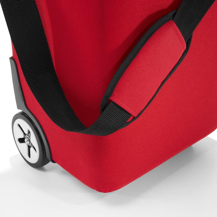 reisenthel - carrycruiser iso, red