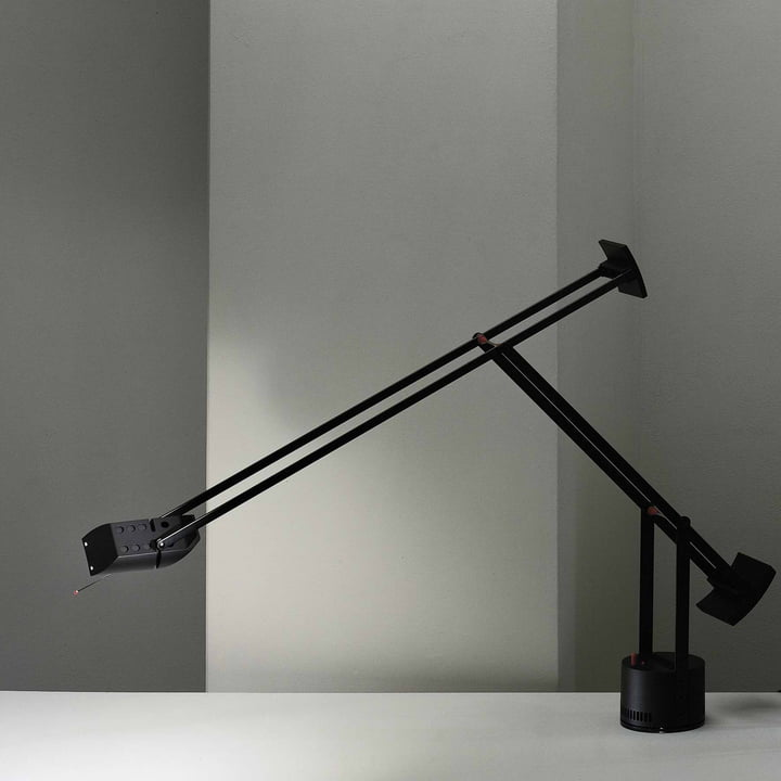 Tizio Table Lamp Artemide Shop