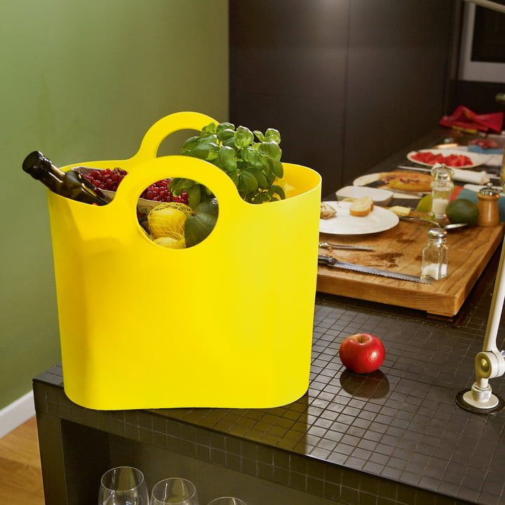Authentics - Rondo shopping Bag - kitchen
