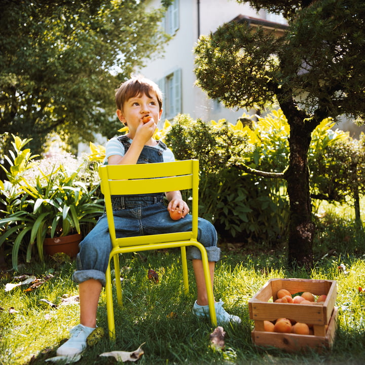 Fermob - Luxembourg Kid Children's Chair