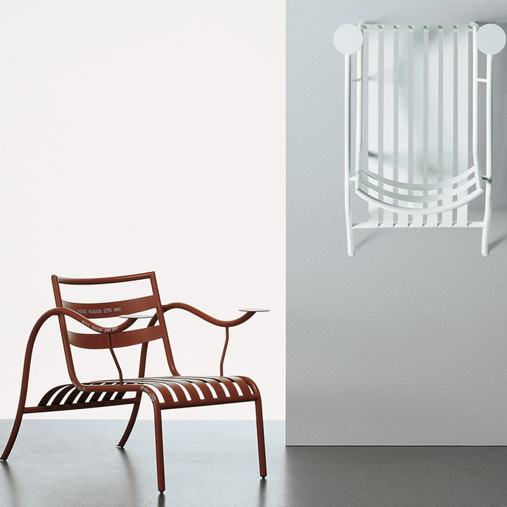 Cappellini - Thinking Man's Chair - Ambience - 1