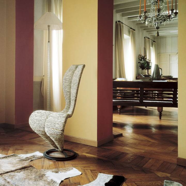 Cappellini - S-Chair - ambience