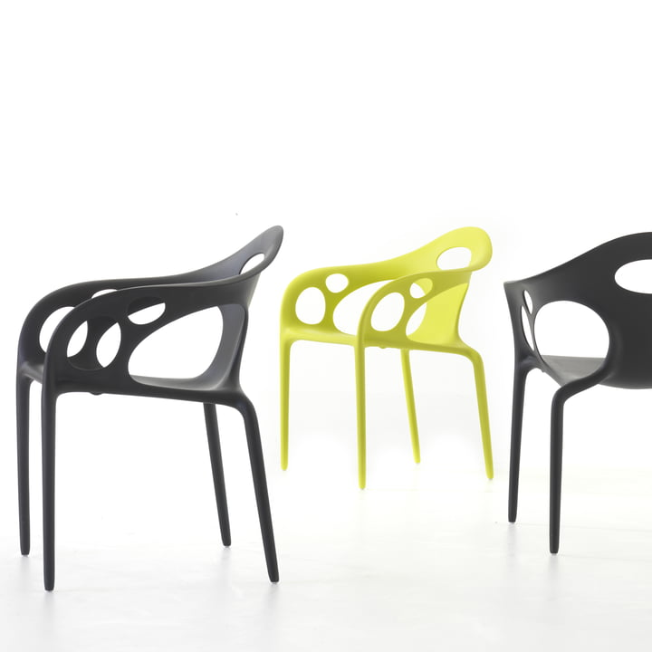 Moroso - Supernatural armchair - Group1