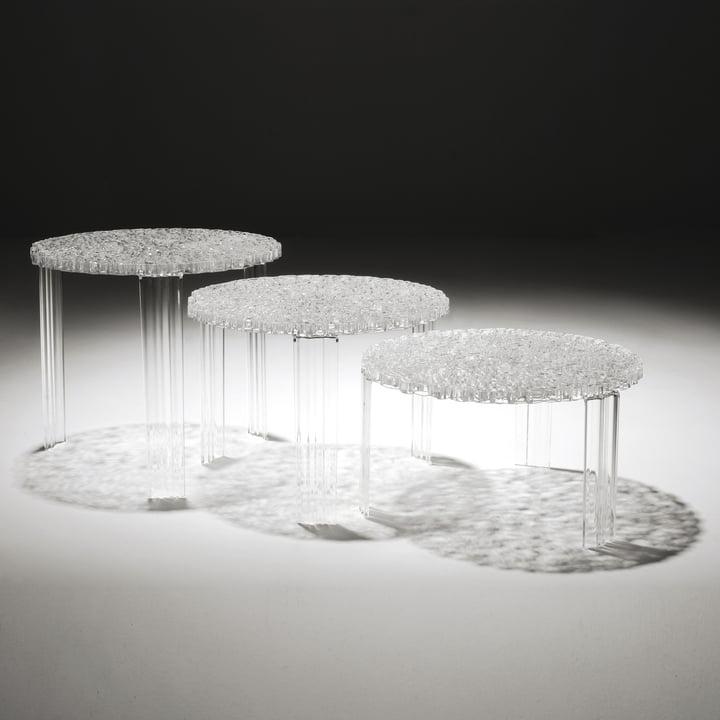 Kartell - T-Table