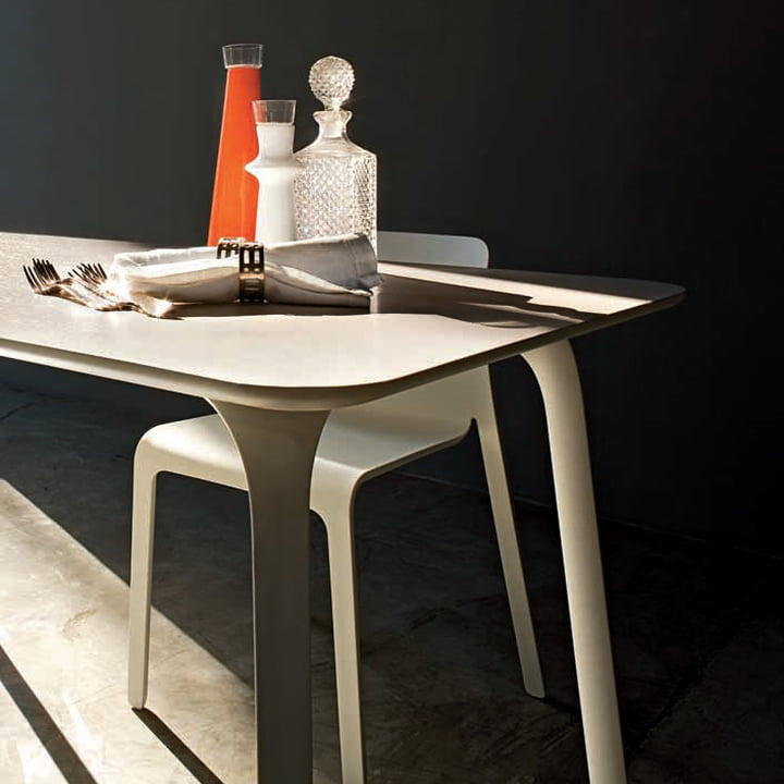 Magis - Table First, white
