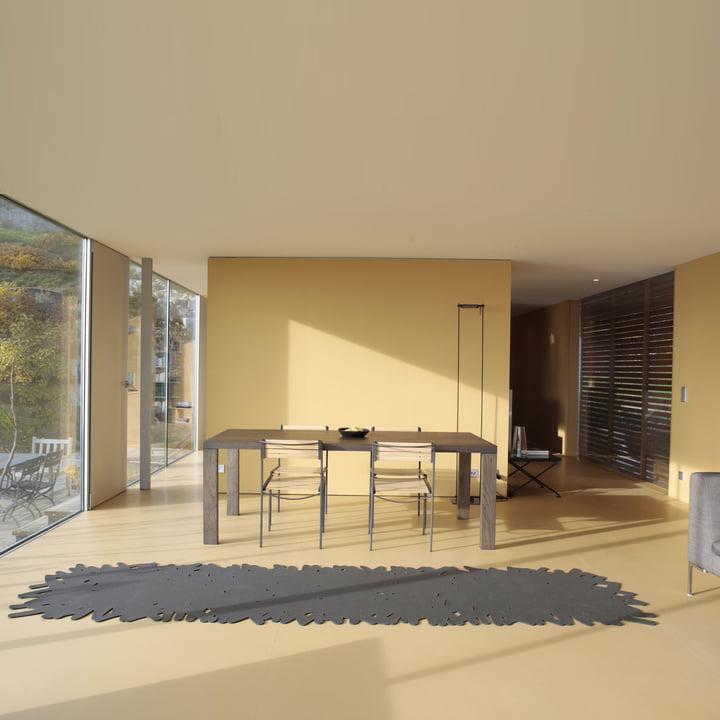 Ruckstuhl - Carpet Vermino