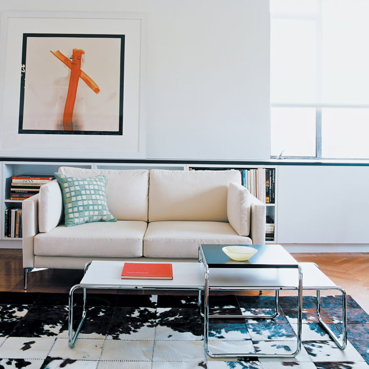 Knoll - Laccio coffee table